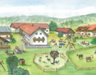 Pauschalangebot Familienferienhof Wenighof